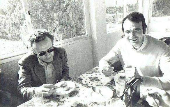 Paco y Malefakis